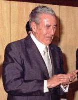 José Campillo Saenz